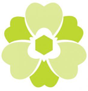 flAVATAR_flower green
