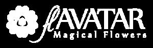 flAVATAR logo inv.